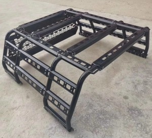Pickup Roll Bar (Width & Height Adjustable)
