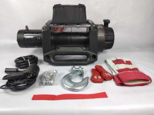 12V 20000Lbs /10ton Power Winch