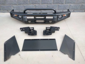 Front Bumper for Landcruiser 100