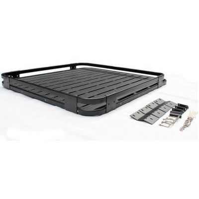 Aluminum Car Roof Rack 1.8m/1.2m