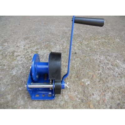 Good User Reputation for Safety Thimble - Hand Winch 1000lbs – TS Winch