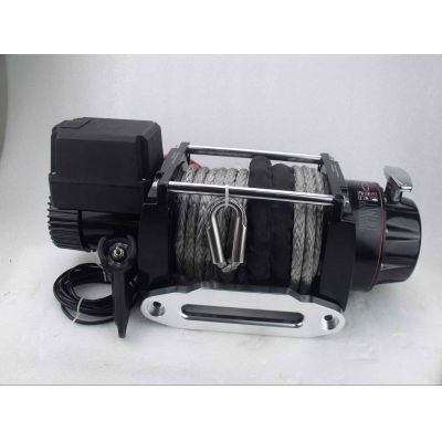 Heavy Duty Truck Winch 17000lbs