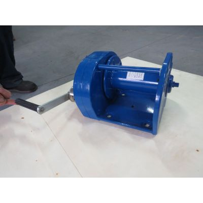 2ton Heavy duty manual winch