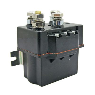 China Factory for Off Road Roof Rack - Winch Relay Solenoid 12V 500A – TS Winch