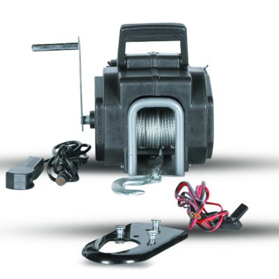 Portable Boat Winch 3500lbs