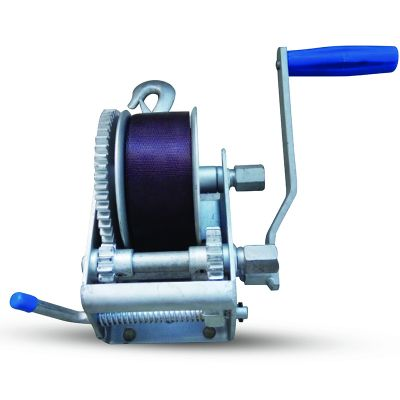 1000kg Hand Winch ( Antioxidation)