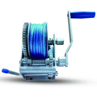 1000kgs Manual Winch with Dacromet surface