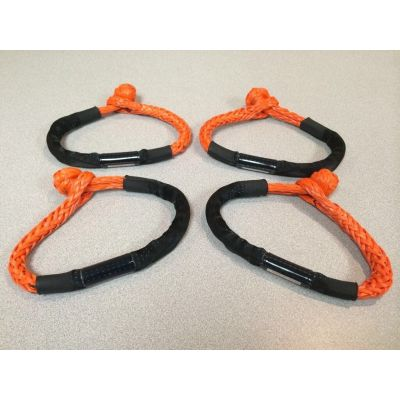 UHMWPE Synthetic Shackle