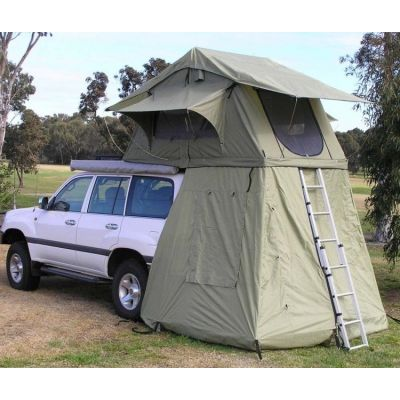 Vehicle Rooftop Tent