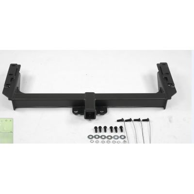 Rear Tow Bar for Toyota LC90