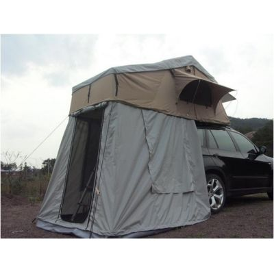 Car Folded Tent with Annex 3.1m