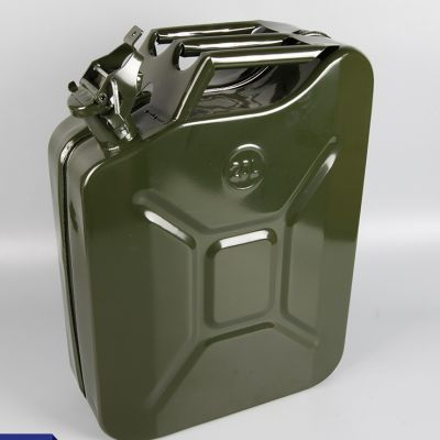 Standard Jerry Can 20L in green