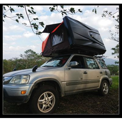 Car Roof Top Tent (Semi-automatic)