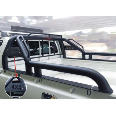 Trending Products8ton Snatch Strap - Manufacturer of Pickup Truck Standard Roll Bar /sports Bar – TS Winch