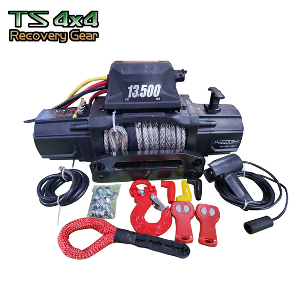 IP68 full waterproof Winch 13500lbs NEW Featured Image